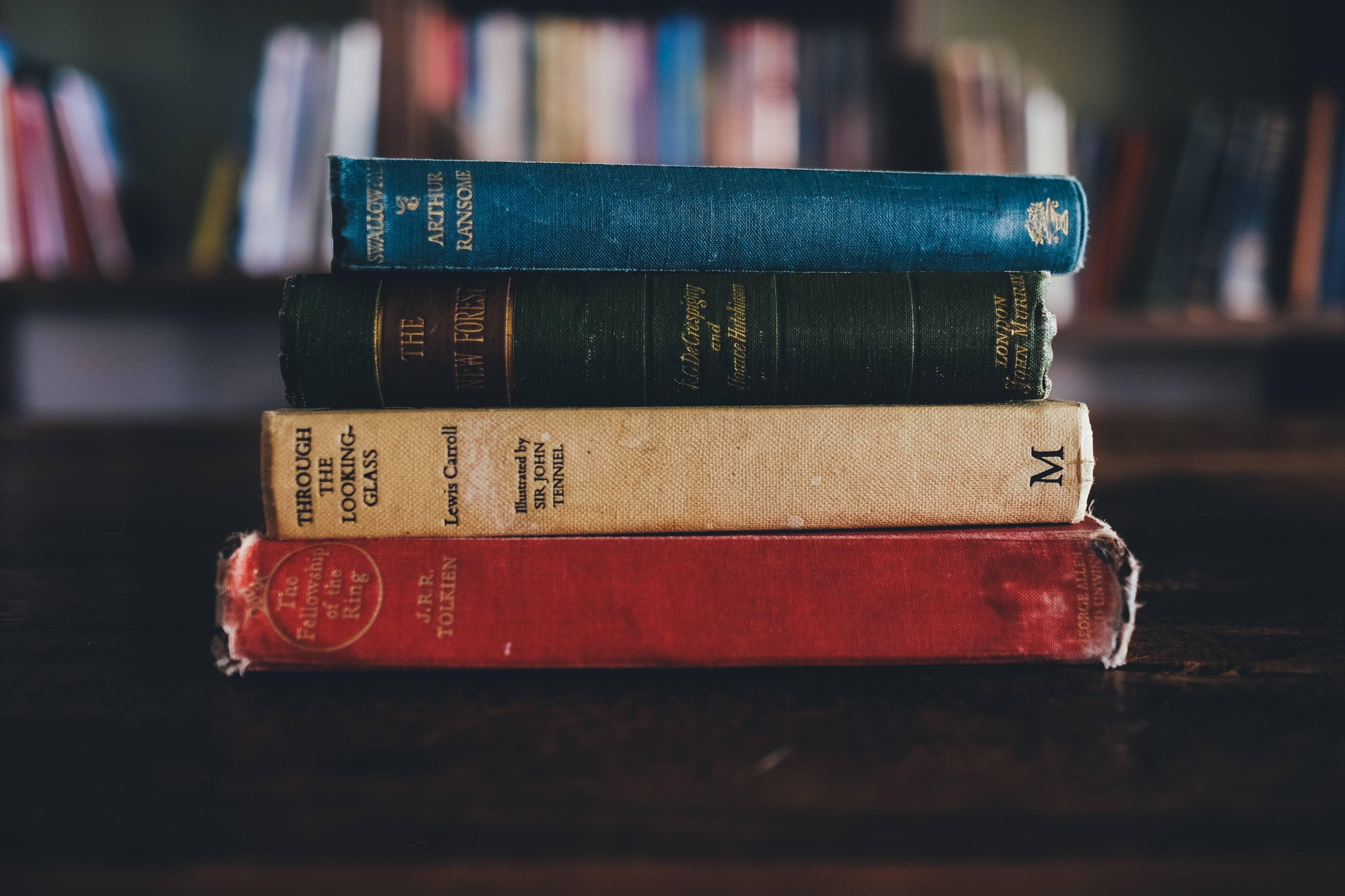 10 راهکار برای خواندن رمانهای کلاسیک
